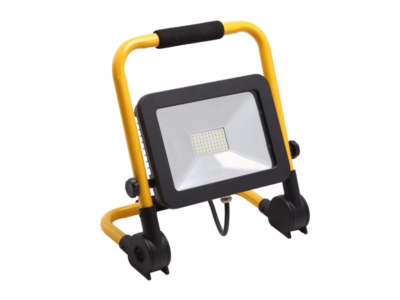 LED FLOOD LIGHT SLFAP 5 WT