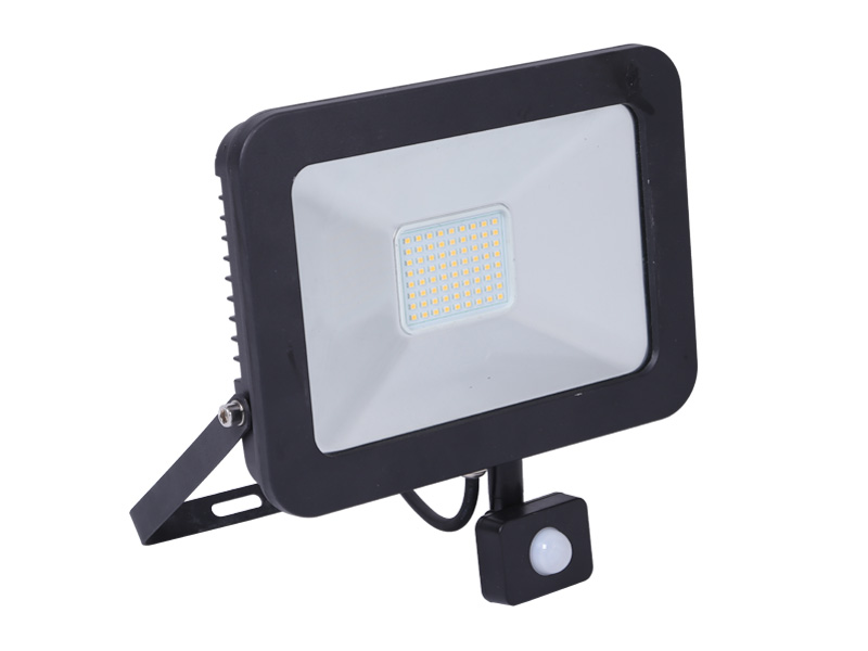 10W-100W IP68 Waterproof LED Outdoor Parking Lot Flood Light