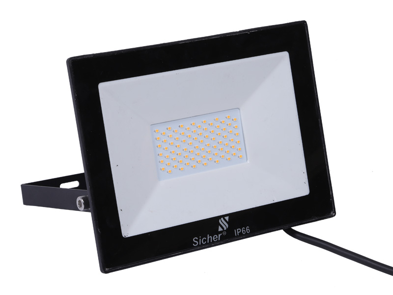 LED FLOOD LIGHT SLFAP 7