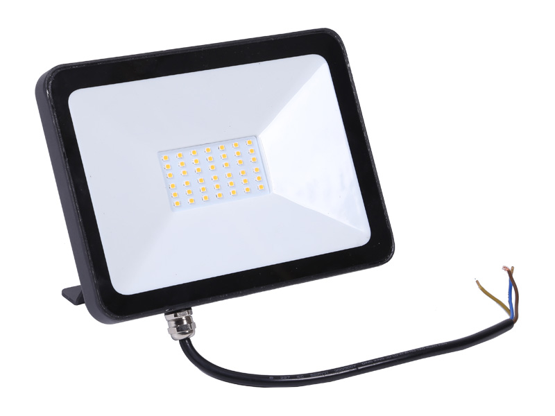LED FLOOD LIGHT SLFAP 9