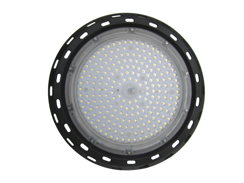 LED HIGH BAY LIGHT SLHBX
