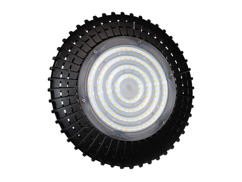 LED HIGH BAY LIGHT SLHBZ