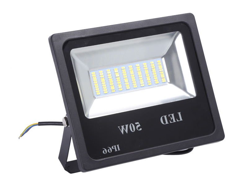 LED FLOOD LIGHT SLFA