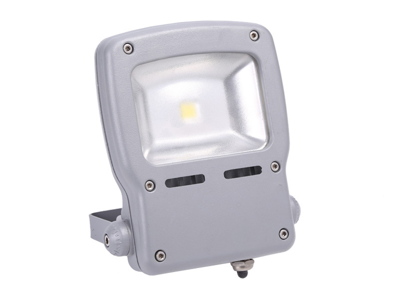 Waterproof White/Black/Gray 10W-400W LED Flood Lights