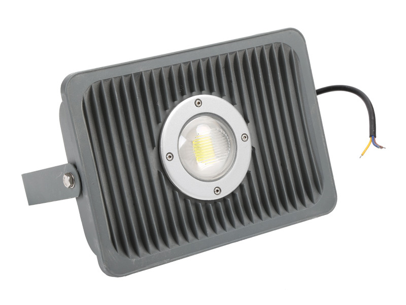 30W-200W Road Project Lighting IP65 LED Flood Lights