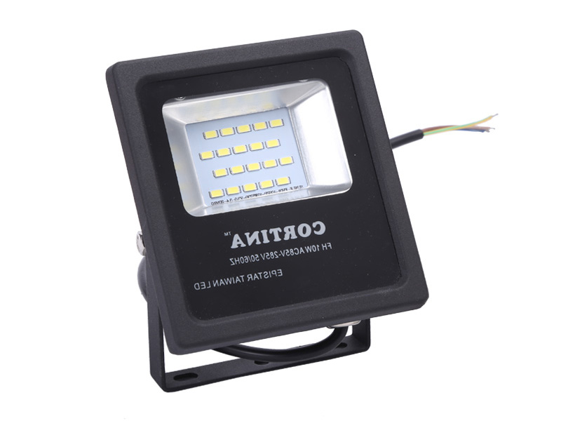 Factory Price Outdoor Waterproof IP65 LED Flood Lights