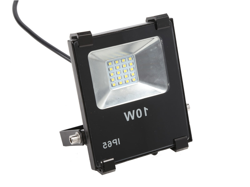 10W-300W Waterproof Die-casting Aluminum LED Flood Lights
