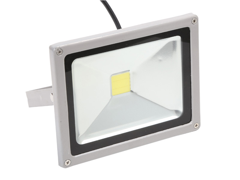 LED FLOOD LIGHT SLFL