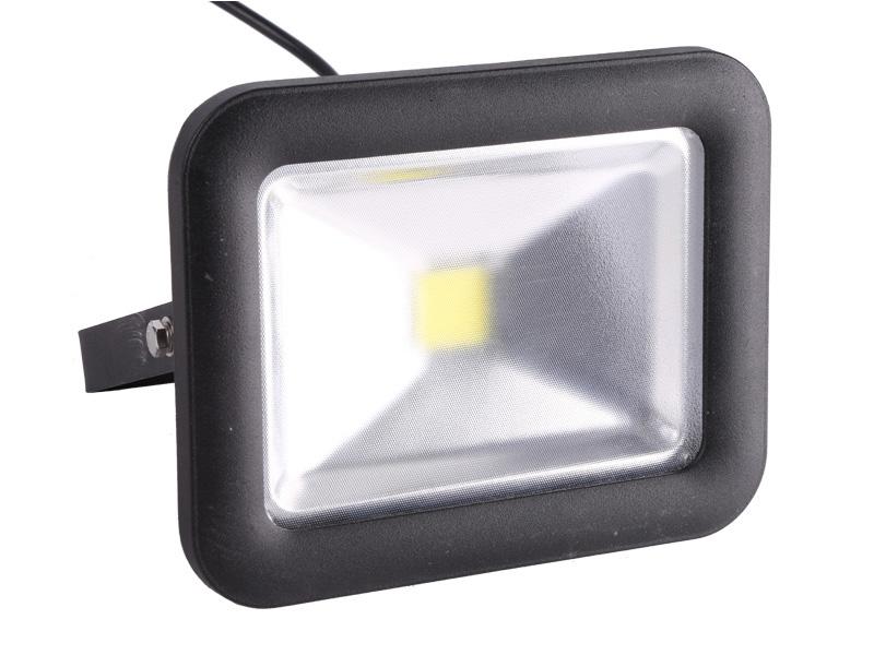 LED FLOOD LIGHT SLFM