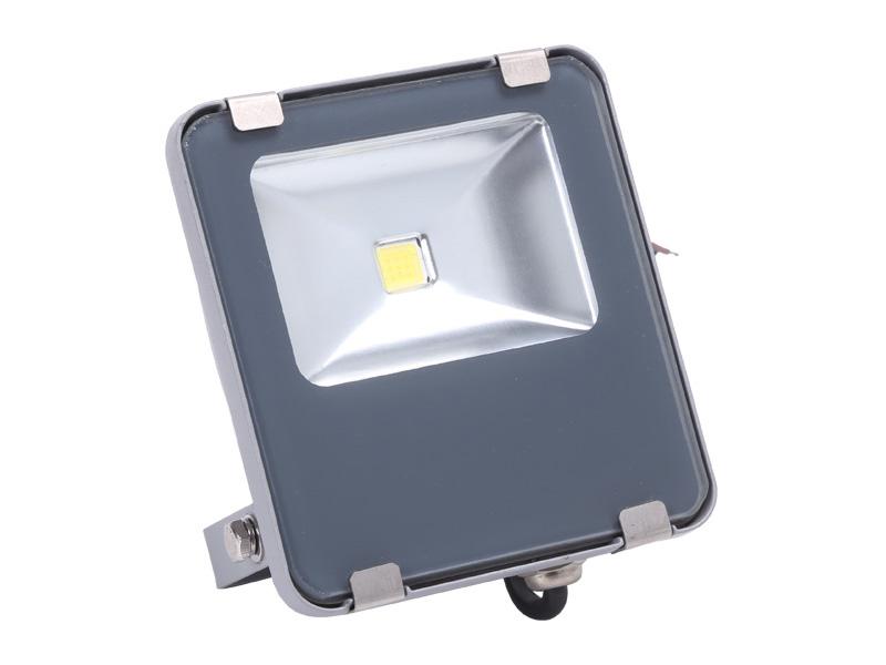 Waterproof IP65 10W-400W Aluminum Housing LED Flood Lights