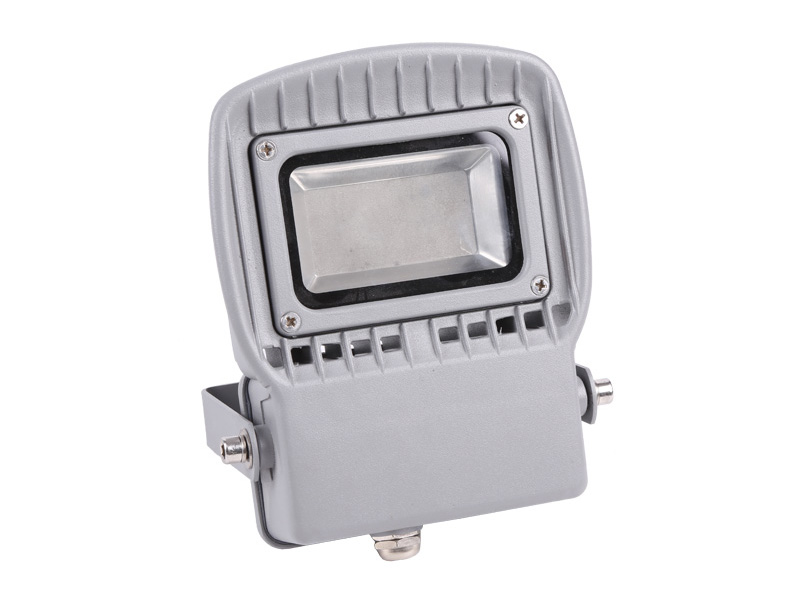LED FLOOD LIGHT SLFU
