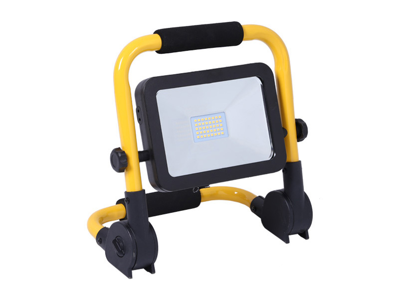 LED RECHARGEABLE WORK LIGHT SLFWB