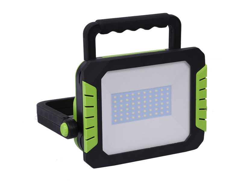 LED RECHARGEABLE WORK LIGHT SLFWC