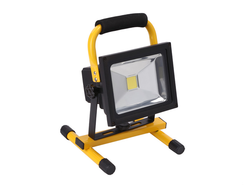 LED RECHARGEABLE WORK LIGHT SLFWT