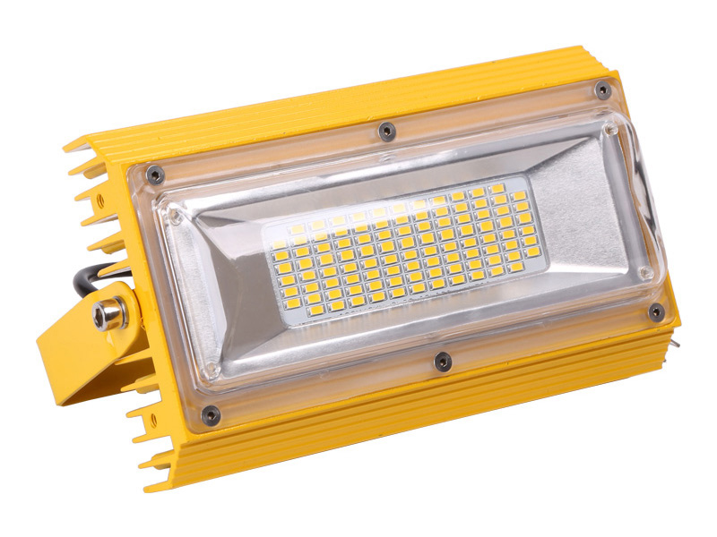 LED FLOOD LIGHT SLFX