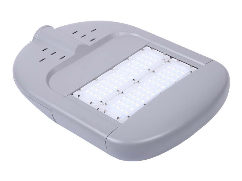 100W-300W Waterproof IP65 Parking Lot Led Street Lights