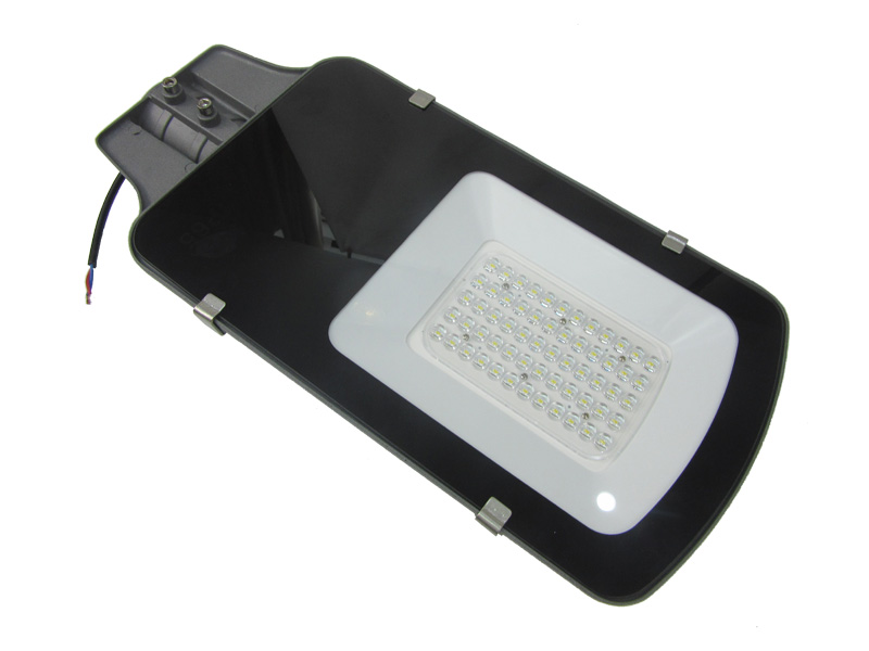 Waterproof 80-160LM/W LED Outdoor Parking Lot Street Lights