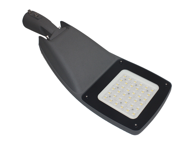IP65 Outdoor Waterproof Smart Led Street Lights