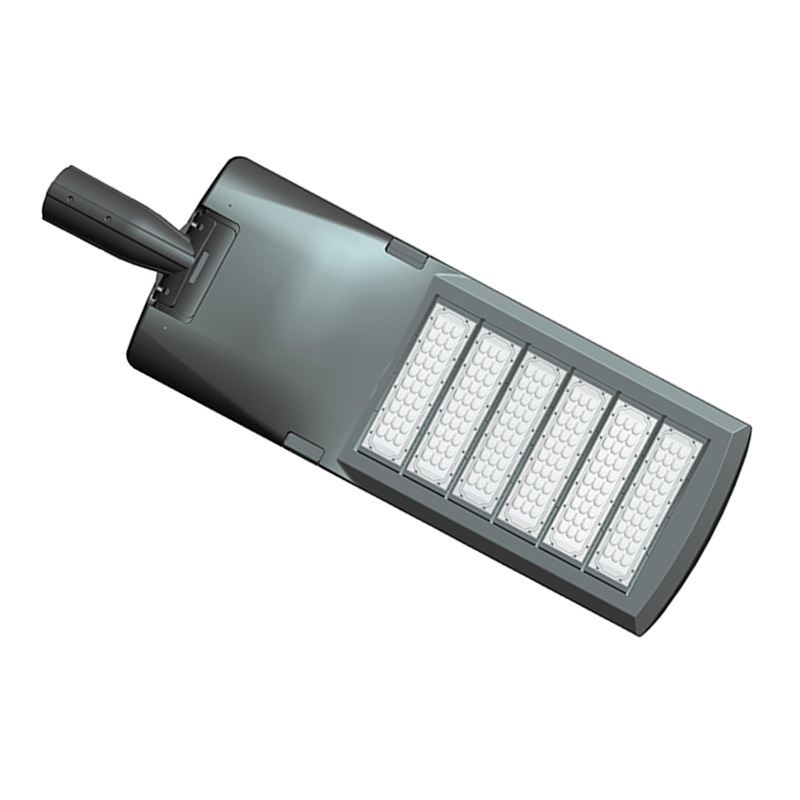120-170LM/W IP65 Road Project Lighting LED Street Lights