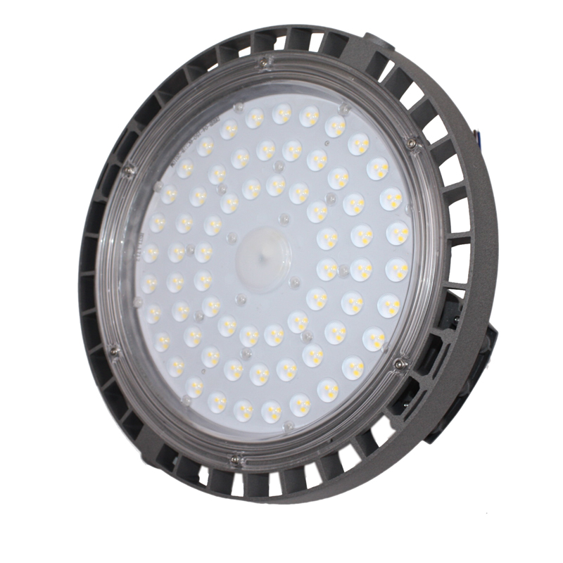 100W-300W IP65 Outdoor Parking Lot High Bay Lights