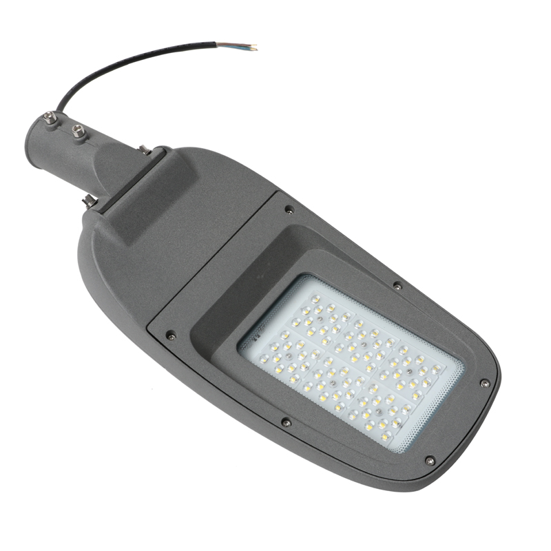 80W-150W 120-130LM/W Waterproof IP65 LED Street Lights