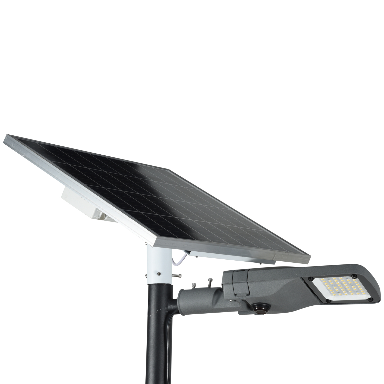 SUNLE Solar Street Light SLSR06