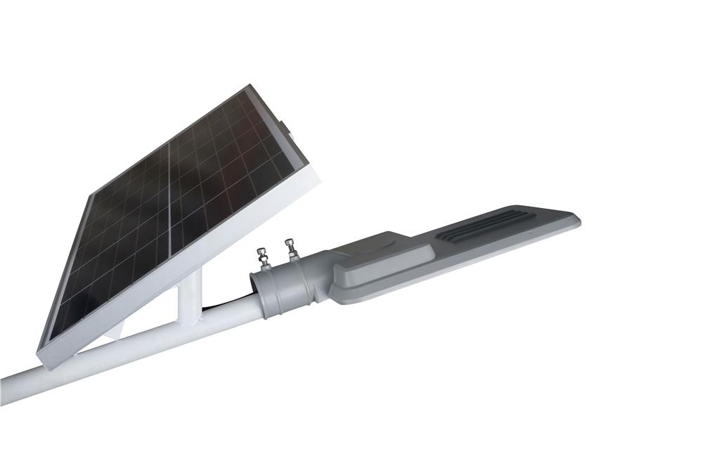 SUNLE Solar Street Light SLSR11