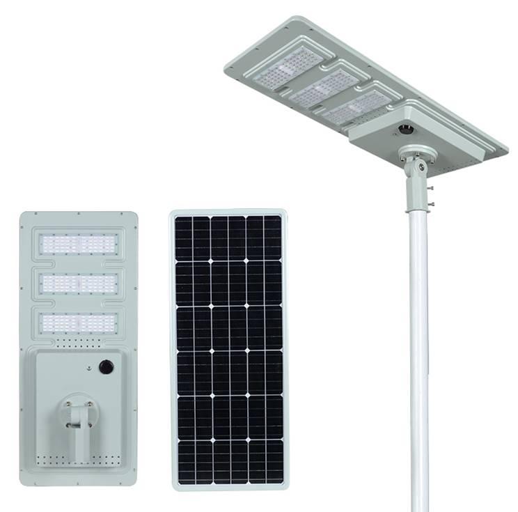 SUNLE Solar Street Light SLSR12