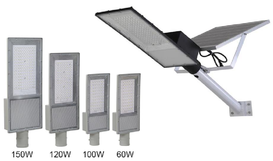 SUNLE Solar Street Light SLSR13