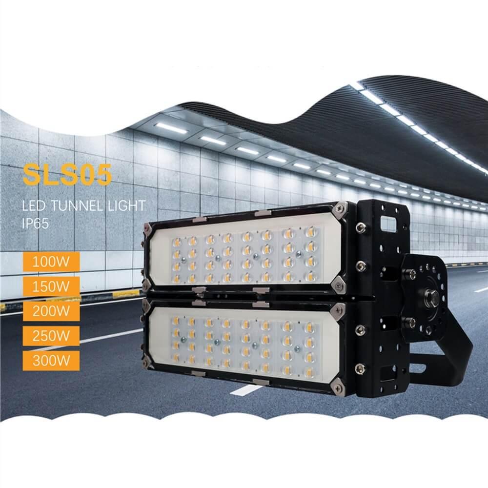 SUNLE LED Tunnel Lights SLS05